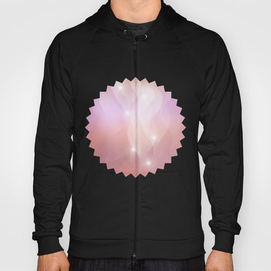The Sound of Light and Color  Hoody