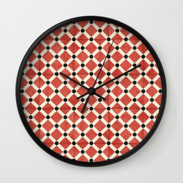 _loustic Wall Clock