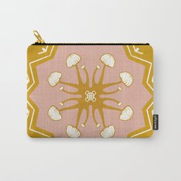 Mushie Mandala Carry-All Pouch