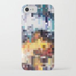 53 61 6e 64 iPhone Case