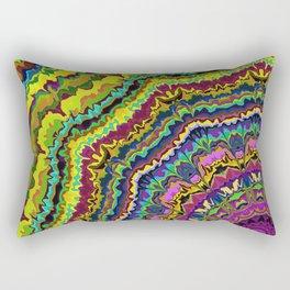 Rock the Casbah-Mandala-1 Rectangular Pillow