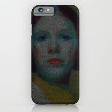 Alderaan Girl Slim Case iPhone 6s