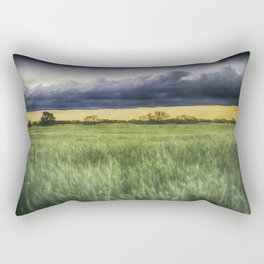 After the Storm 2 Rectangular Pillow