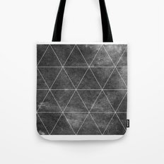 OVERCΔST Tote Bag