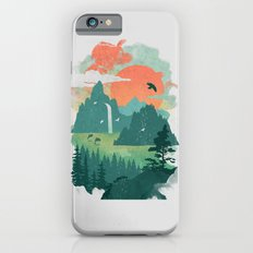 Lost Cove iPhone 6s Slim Case