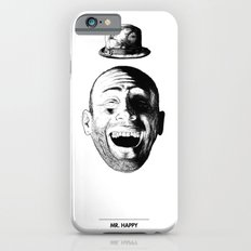 Mr. Happy iPhone 6s Slim Case
