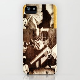 OSWG Insurrection. iPhone Case