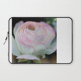 Soft pink flower Laptop Sleeve