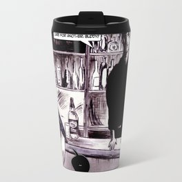 One For The Road Travel Mug