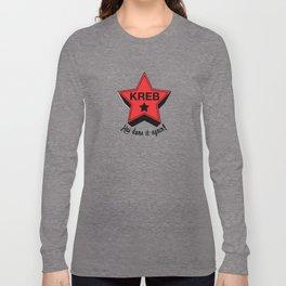 Kreb Star - Pete & Pete for light T-shirts Long Sleeve T-shirt