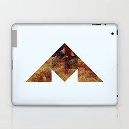 COAL MOUNTAIN Laptop & iPad Skin