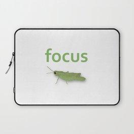 Focus Grasshopper Laptop Sleeve