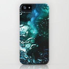 Liquid #6 iPhone Case