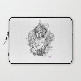 Modern Modesty Laptop Sleeve