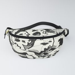 Challenge Fanny Pack