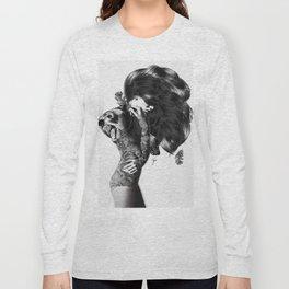 Bear #2 Long Sleeve T-shirt