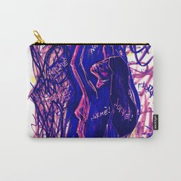 Norme // Women in Mathematics Carry-All Pouch