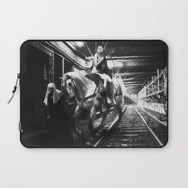 Lady Godiva Laptop Sleeve