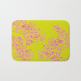 CherryBlossom Bath Mat