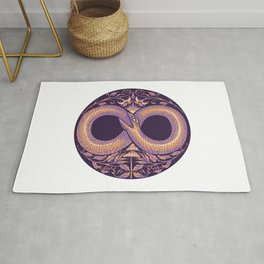 All Is One Rug