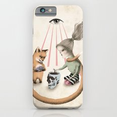The Fitcher's bird six iPhone 6s Slim Case