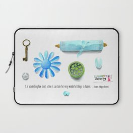 Wonderful Things Laptop Sleeve