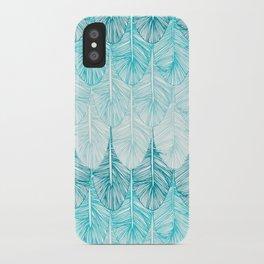 Quetzal iPhone Case