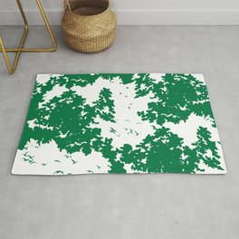 Song of nature - Day Rug