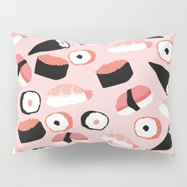 Sushi Party Pillow Sham
