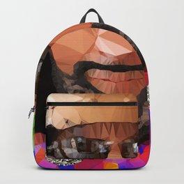 Diamonds Viking Backpack