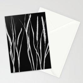 Bristle Grass Stationery Cards