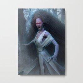 Banshee Metal Print