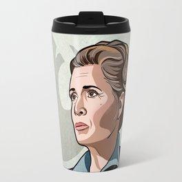 General Organa Travel Mug