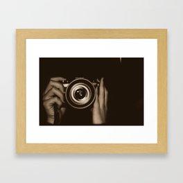Vivitar  Framed Art Print