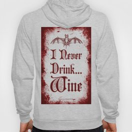 Drink Responsibly Hoody