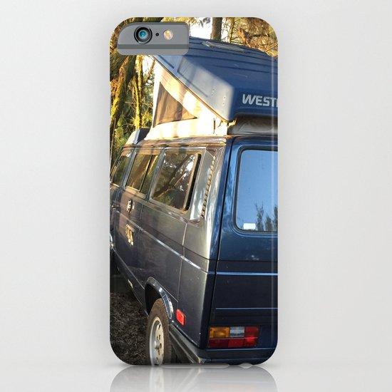Patsy iPhone & iPod Case