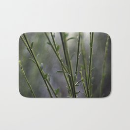 Young and Green Together Bath Mat