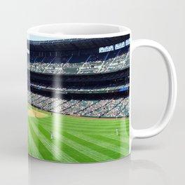 Safeco Field in Seattle Washington - Mariners baseball stadium Coffee Mug