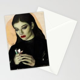 Magnets - I Stationery Cards