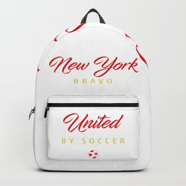 New York Bravo Backpack