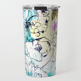 Spring Haze Travel Mug