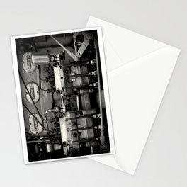 Delicious Engineering Stationery Cards