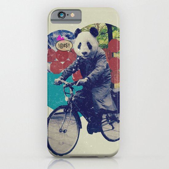 DCXV iPhone & iPod Case