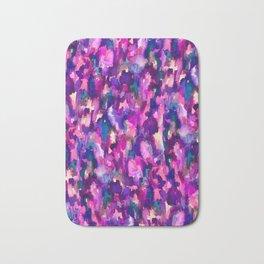 Verve (Purple) Bath Mat