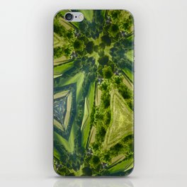 Above Otherworld iPhone Skin