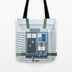 Rebel Pilot Recruitment Poster Tote Bag