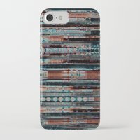 copper iPhone & iPod Cases featuring Copper by allan redd