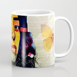 My Mona Lisa Coffee Mug