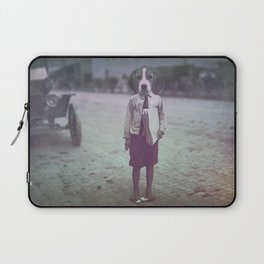 Beagle Boy Laptop Sleeve