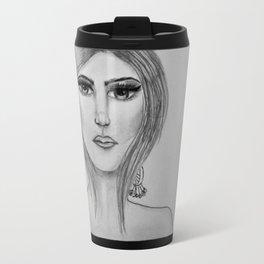 Ashy Travel Mug